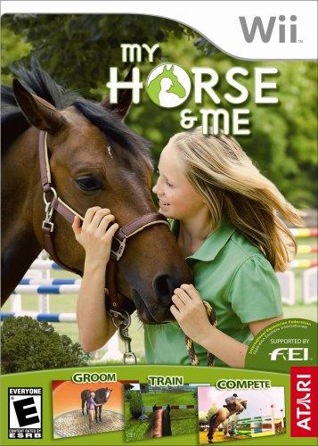 wii u horse games