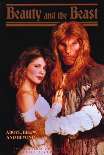 Beauty and the Beast Poster TV