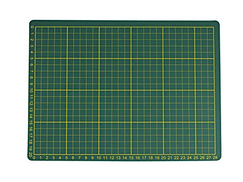 Cutting Board Mat Double Sided Work Surfaces Self Healing Gr