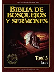 Biblia De Bosquejos Y Sermones Rv 1960 Juan