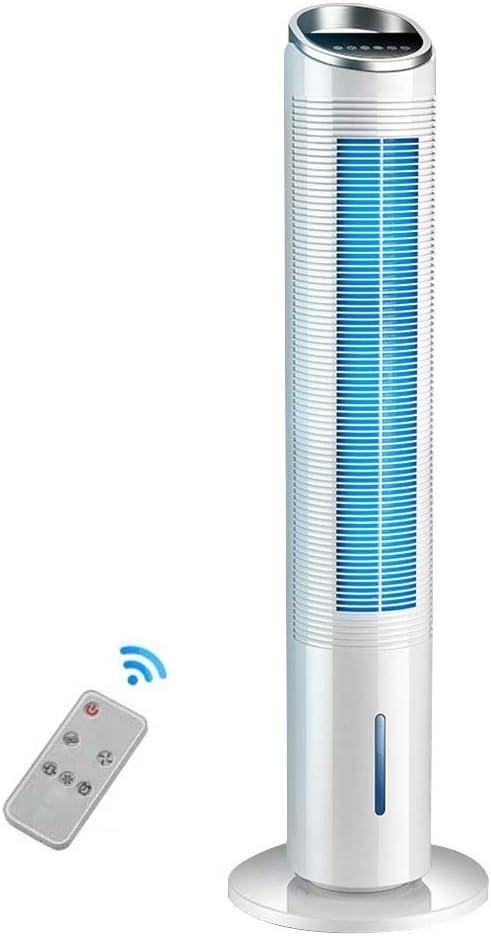 Filtro de aire 1200W Ventilador de enfriador de calentador de ...