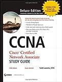 CCNA, Todd Lammle, 0470110090