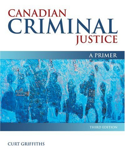 the canadian criminal justice delemna The canadian criminal justice delemna the canadian criminal justice delemna: is restorative justice an effective application of criminal law.