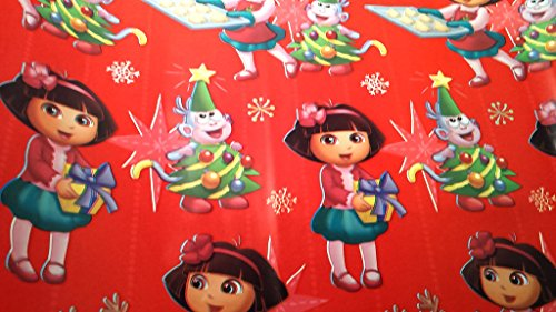 Chris (Dora The Explorer Costume Walmart)
