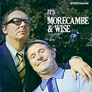 Vintage Beeb: It's Morecambe and Wise Radio/TV Program