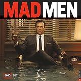 MAD MEN Wall Calendar 2011