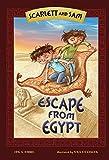 Scarlett and Sam: Escape from Egypt (Kar-Ben for Older Readers)