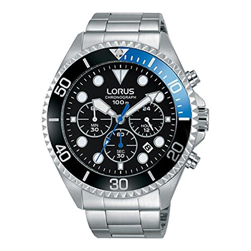 Lorus Sport RT315GX9 Mens Chronograph very sporty