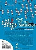 Smurfs #1: The Purple Smurfs, The (The Smurfs Graphic Novels)