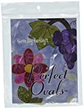Karen Kay Buckley Perfect Oval Templates