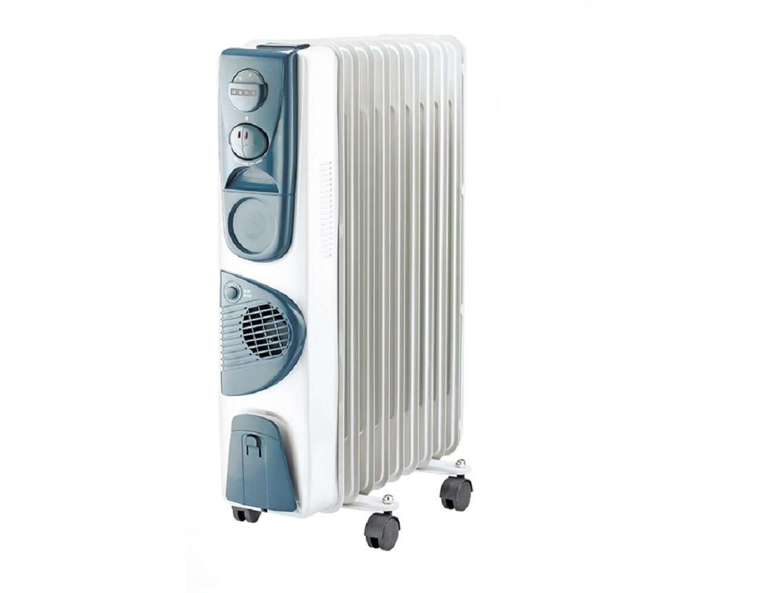 10 Best Oil Filled Radiator Room Heaters In India
