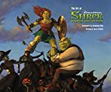 The Art of DreamWorks Shrek Forever After