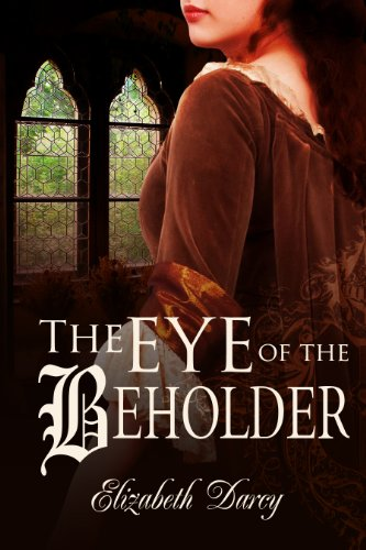 The Eye of the Beholder (Fairytale Collection, book 1) cover