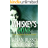 Whiskey's Gone (A Fina Fitzgibbons Brooklyn Mystery Book 3)