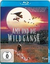 Amy und die Wildgänse [Alemania] [Blu-ray]