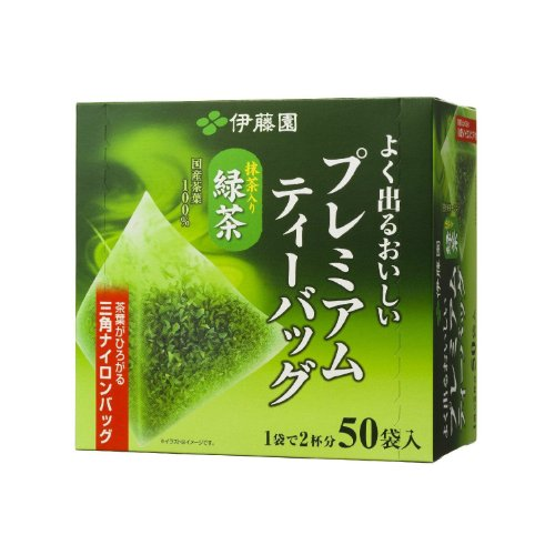 Japanese Premium Matcha Green Ito en product image