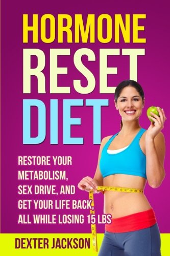 Hormone Reset Diet Guide Cookbook product image