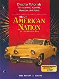 American Nation, Holt, Rinehart and Winston Staff, 0030653916