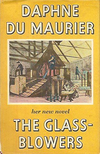 the glass blowers du maurier 1963 - 1
