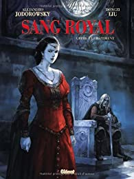 Sang royal, Tome 2 : Sang royal  par Jodorowsky