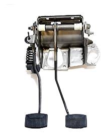 Ford F3TZ-2455-A OEM F-250, F-350 Clutch, Brake Pedal Assembly Bracket Spring F3TZ2455A