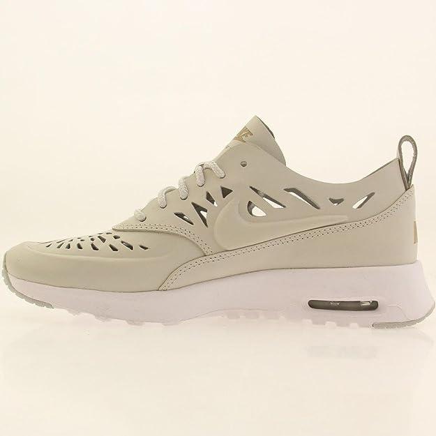 beige Nike Wmns Air Max Thea Joli QS Light Bone (802761