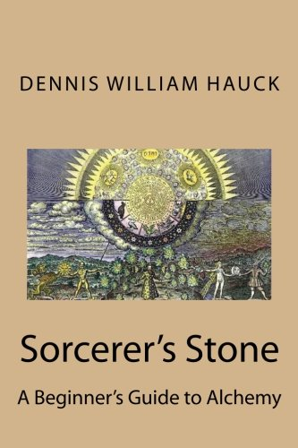 Sorcerers Stone  A Beginners Guide To Alchemy