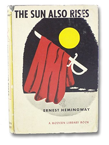 book analysis the sun also rises The paperback of the the sun also rises by ernest hemingway at the librarian had been discussing the book, &ldquothe sun also rises&rdquo the way she kyle's analysis reveals that the sun also rises can be interpreted as a philosophical work that offers a meaningful response to.