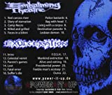 Embalming Theatre / Exulceration Split