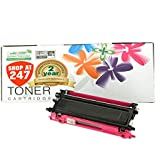 Shop At 247 ® Compatible Toner Cartridge Replacement for Brother TN210 (Magenta)