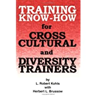 Training Know-How for Cross-Cultural and Diversity Trainers (Music in American Life)