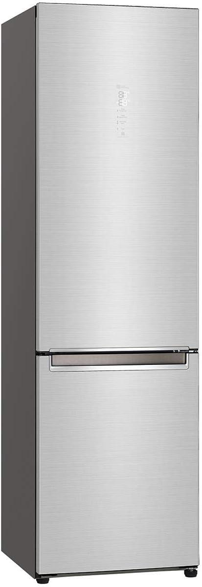 LG GBB 92 STAXP - Refrigerador de acero inoxidable: Amazon.es ...