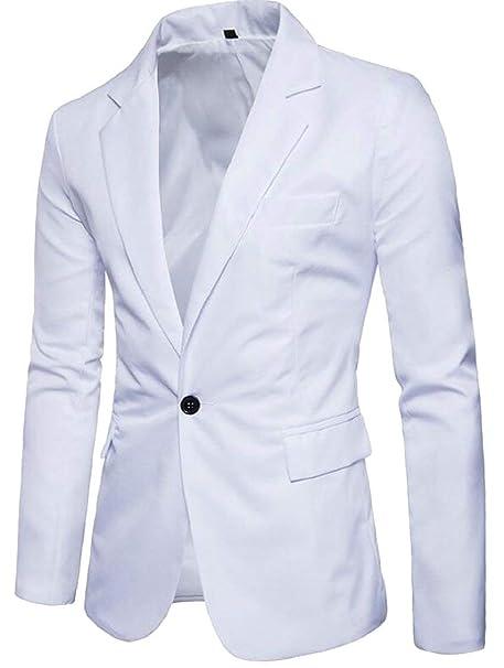 Sposa Elegante Uomo Casual Tuxedo Haidean Da Blazer qwx78