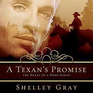 A Texan's Promise Audiobook