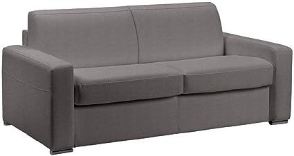 Inside sofá Cama 3 – 4 plazas Master Convertible Rapido 160 ...