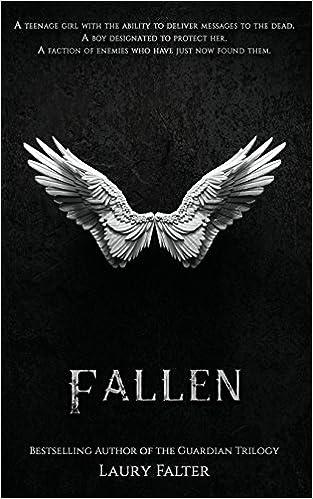 Amazon.com: Fallen (Guardian Trilogy #1) (9780615294988 ...