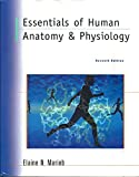 Cover of Essentials of Human Anatomy & Physiology