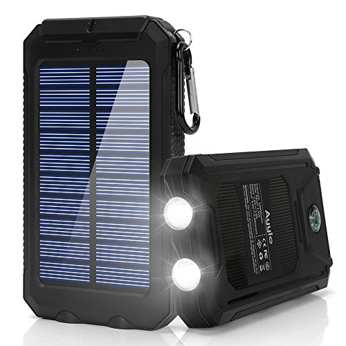 Solar Power Cell Phones - 9
