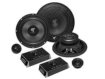 Camera Car Auto Da Corsa : Hifonics auto lautsprecher kompo system watt opel amazon