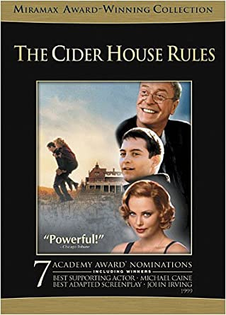 cider house rules movie review