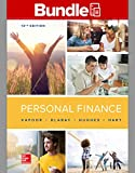 img - for GEN COMBO LOOSELEAF PERSONAL FINANCE; CONNECT ACCESS CARD 13E book / textbook / text book