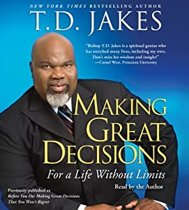 Making Great Decisions Audiobook
