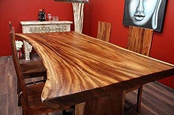 Tischplatte holz natur  Esstisch Holz Natur. Trendy Perfekt Ideen Landhaus Tisch Ausziehbar ...