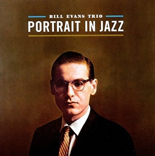 CD : Bill Evans - Portrait in Jazz (Bonus Tracks)