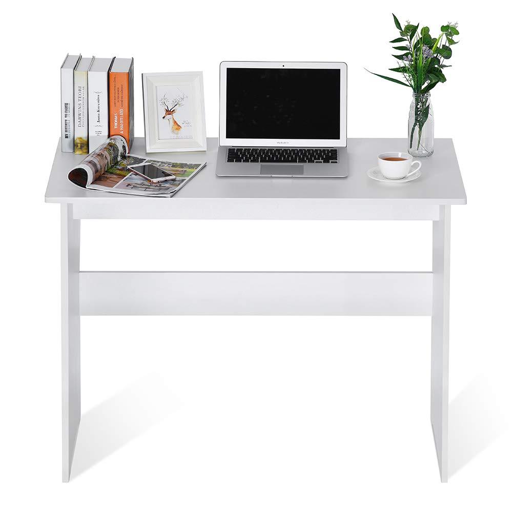 Lv Life Computer Schreibtisch Pc Laptop Tisch Holz Bu Ro