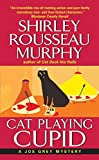 Cat Playing Cupid (Joe Grey Mystery Series) by  Shirley Rousseau Murphy in stock, buy online here