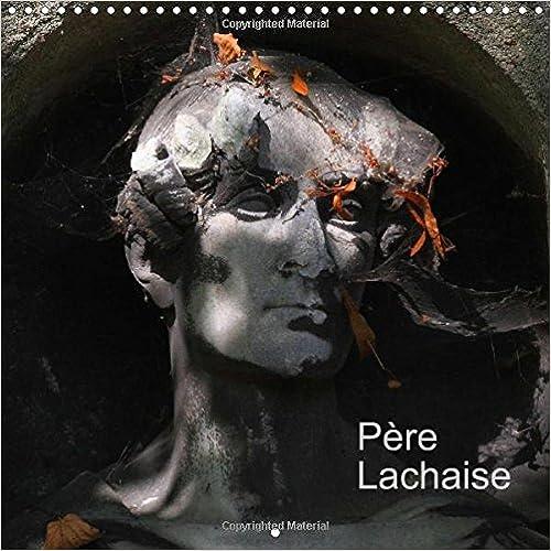 Lire Pere Lachaise 2015: Cimetiere Du Pere Lachaise pdf, epub