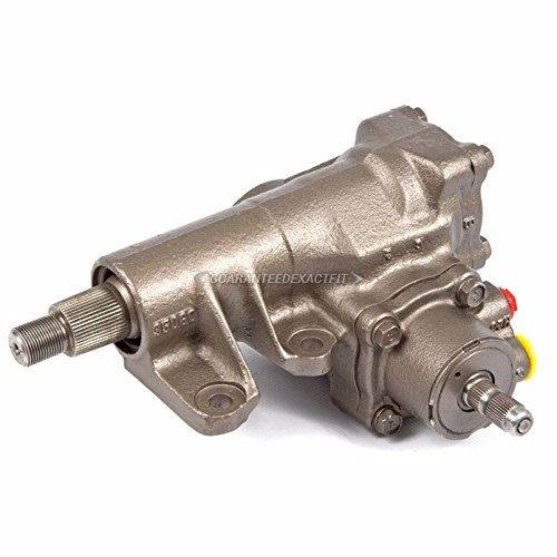 4wd Toyota Pickup 1988 (Remanufactured Power Steering Gearbox For Toyota 4Runner & Hilux Pickup 4WD - BuyAutoParts 82-00257R Remanufactured)