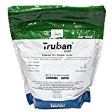 Cheap Truban 30WP Fungicide for Greenhouse and Nursery 2 Lb Bag