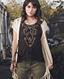 Daniella Pineda Signed Autographed 8x10 Photo The Originals Sophie Deveraux B